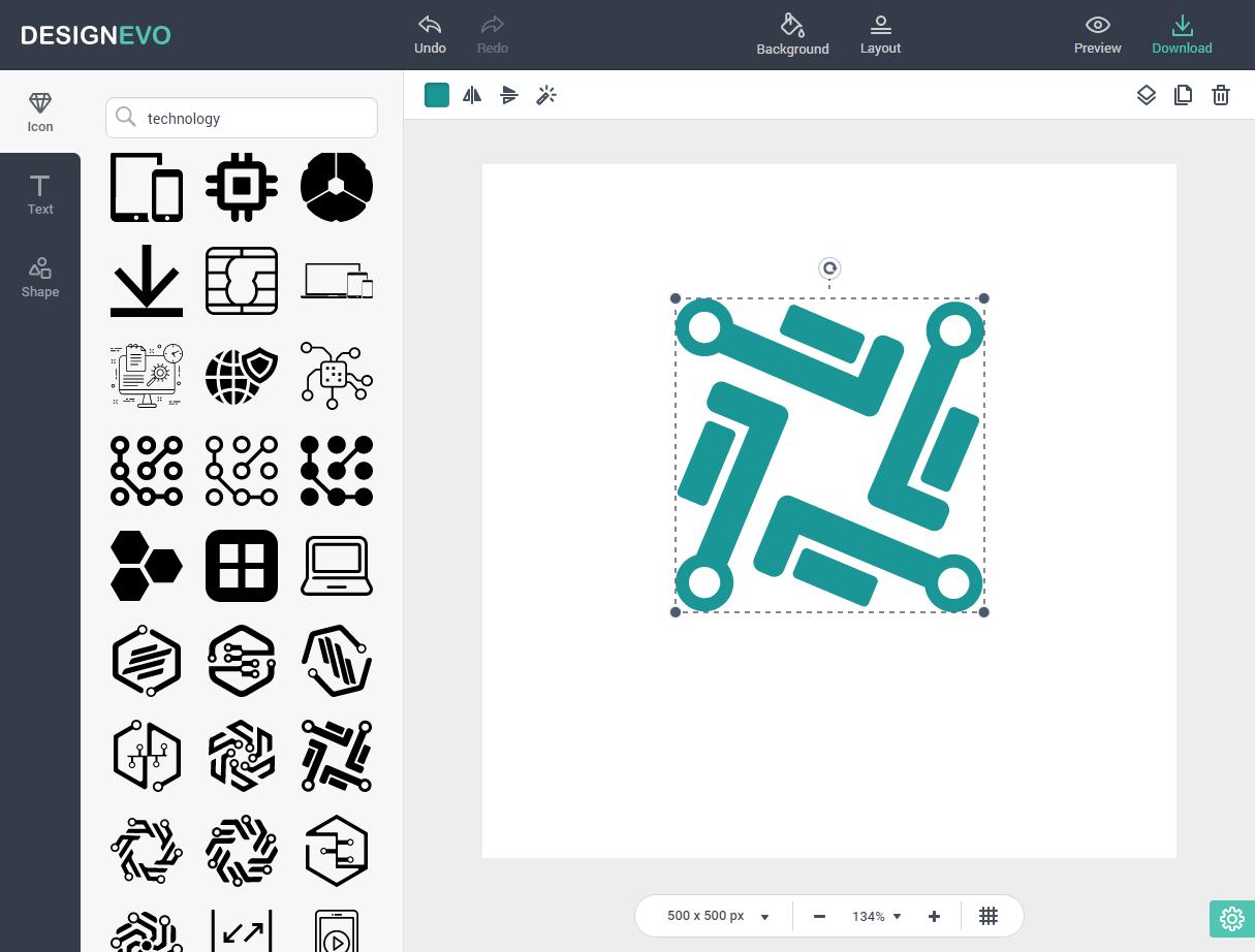 Aprenda A Criar Logos Online Grátis Em Poucos Minutos Pandartt